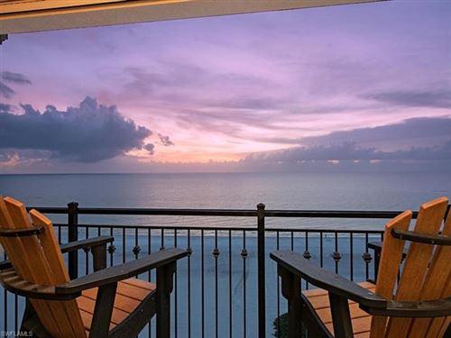 Photo of 350 S Collier BLVD #1006, MARCO ISLAND, FL 34145 (MLS # 221003754)