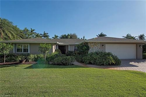 Photo of 500 Orchid DR, NAPLES, FL 34102 (MLS # 220072756)