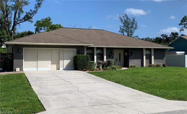 5201 17th AVE SW, Naples, FL 34116 - #: 220058757