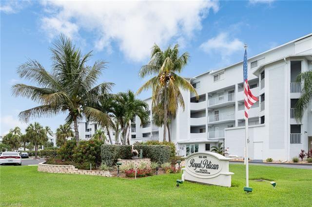 4521 Bay Beach LN #124, Fort Myers Beach, FL 33931 - #: 221054757
