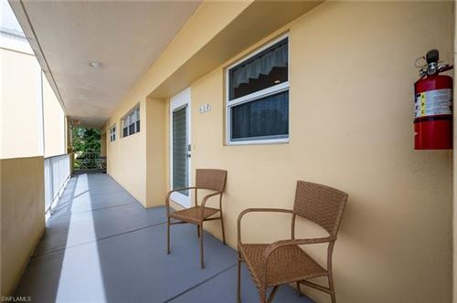 Tiny photo for 610 Broad AVE S #J610, NAPLES, FL 34102 (MLS # 220051758)