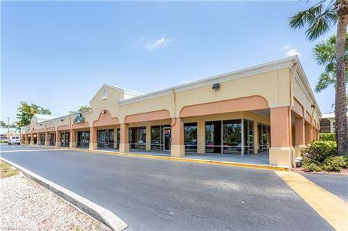 Photo of 8795 Tamiami TRL E #105-1, NAPLES, FL 34113 (MLS # 221001758)