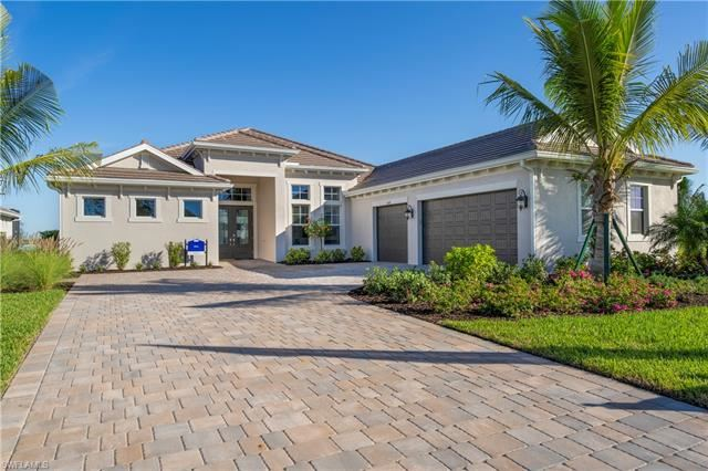 14623 Nicholas WAY, Naples, FL 34109 - #: 220027759