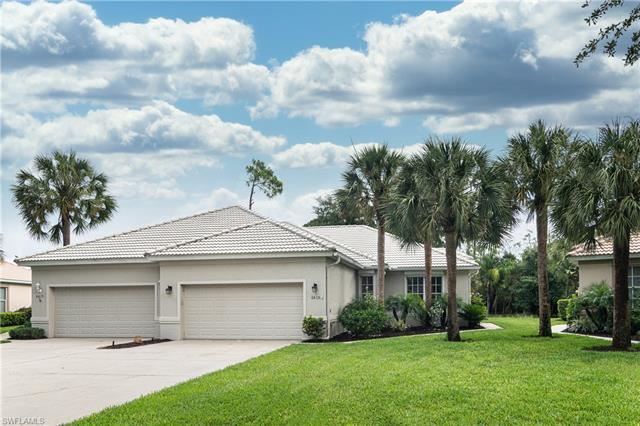 6815 Old Banyan WAY, Naples, FL 34109 - #: 220031760