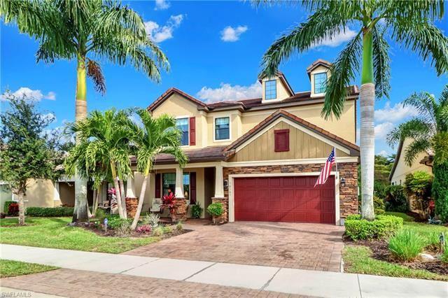 16161 Camden Lakes CIR, Naples, FL 34110 - #: 221004760