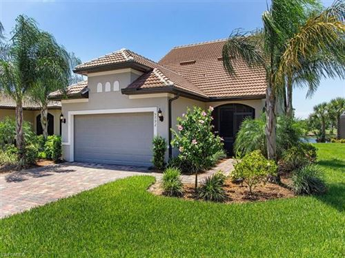 Photo of 5792 Mayflower WAY, AVE MARIA, FL 34142 (MLS # 220038761)