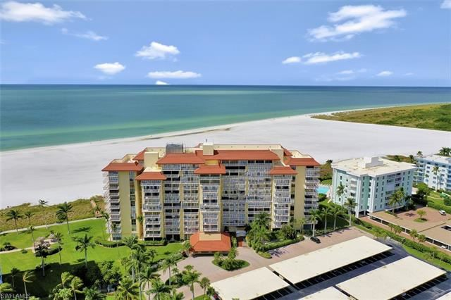 180 Seaview CT #604, Marco Island, FL 34145 - #: 221010762