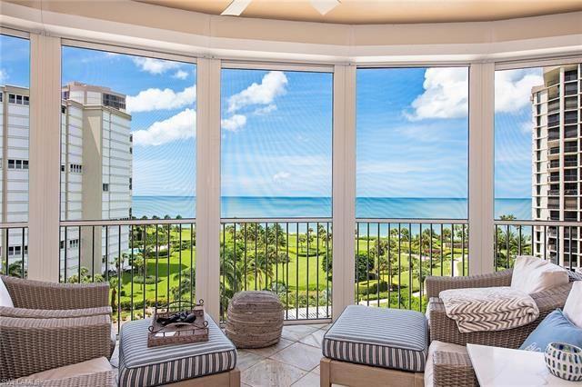 4501 Gulf Shore BLVD N #802, Naples, FL 34103 - #: 221063762