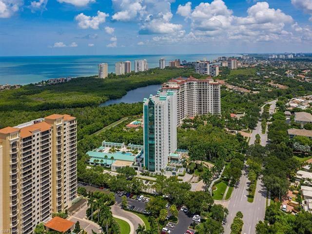 7515 Pelican Bay BLVD #1F, Naples, FL 34108 - #: 217078763