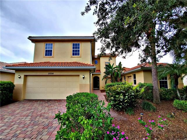 12024 Ledgewood CIR, Fort Myers, FL 33913 - #: 219072763