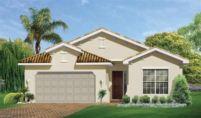 3069 Birchin LN, Fort Myers, FL 33916 - #: 220038763