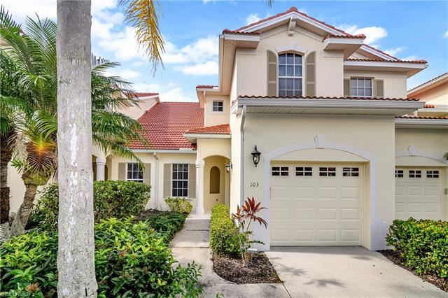 4675 Winged Foot CT #3-103, Naples, FL 34112 - #: 220042763