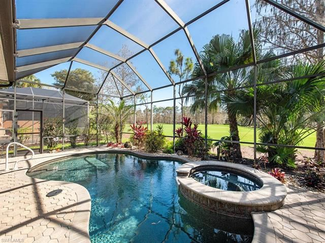 3122 Santorini CT, Naples, FL 34119 - #: 221012765