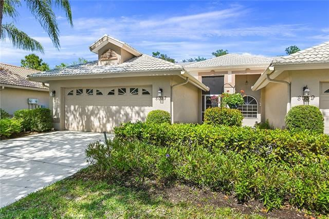 8057 San Vista CIR #8-8L, Naples, FL 34109 - #: 221026766