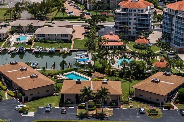 911 Panama CT #A-4, Marco Island, FL 34145 - #: 220026767