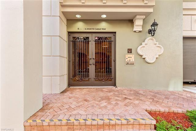 8011 Via Monte Carlo WAY #102, Estero, FL 33928 - #: 221010767