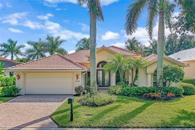 28433 Via Odanti DR, Bonita Springs, FL 34135 - #: 221071767
