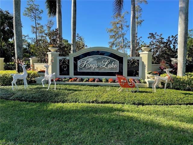 3008 Kings Lake BLVD #3008, Naples, FL 34112 - #: 220073770