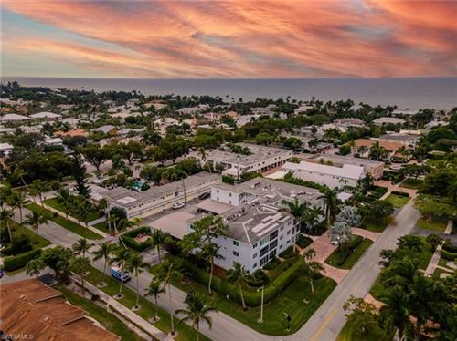 Photo of 280 2nd AVE S #102, NAPLES, FL 34102 (MLS # 221000771)