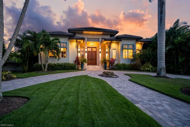 Photo for 750 11th AVE S, NAPLES, FL 34102 (MLS # 220029771)
