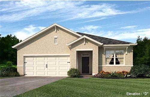 Photo of 904 NE 11th ST, CAPE CORAL, FL 33909 (MLS # 220047772)