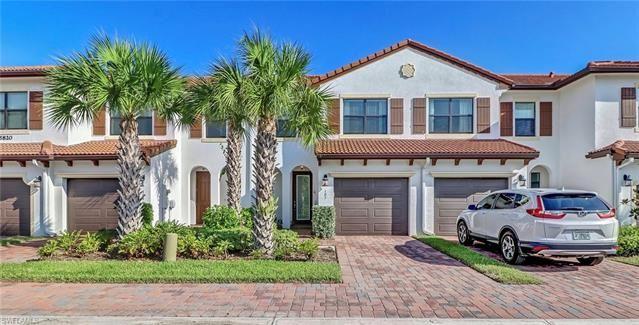 15820 Portofino Springs BLVD #105, Fort Myers, FL 33908 - #: 220059772