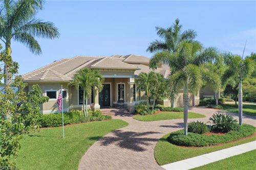 Photo of 173 Stillwater CT, MARCO ISLAND, FL 34145 (MLS # 220013773)