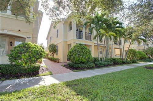 Photo of 8341 Rimini WAY, NAPLES, FL 34114 (MLS # 220052773)