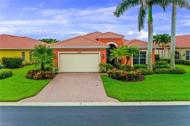 12092 Via Cercina DR, Bonita Springs, FL 34135 - #: 221045773