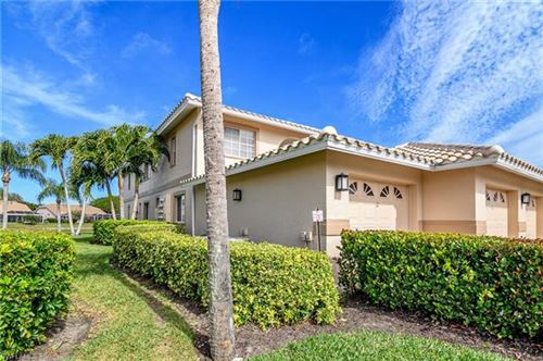 Photo of 9009 Michael CIR #1-112, NAPLES, FL 34113 (MLS # 221002774)