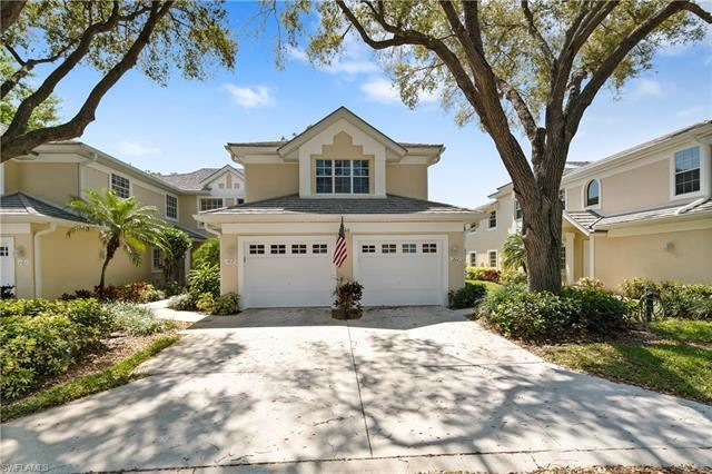 2860 Aintree LN #L202, Naples, FL 34112 - #: 220016776