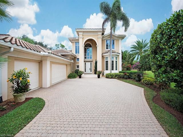 539 Eagle Creek DR, Naples, FL 34113 - #: 221003777