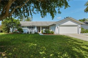 Photo of 118 Debron DR, NAPLES, FL 34112 (MLS # 219029778)