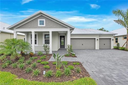 Photo of 14780 Windward LN, NAPLES, FL 34114 (MLS # 220020778)
