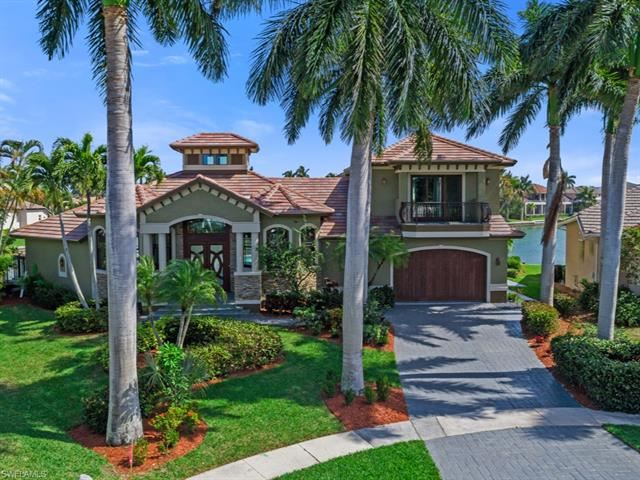 1198 Bond CT, Marco Island, FL 34145 - #: 220013779