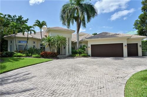 Photo of 460 2nd AVE N, NAPLES, FL 34102 (MLS # 220058780)