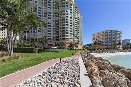 Photo of 980 Cape Marco DR 1507, MARCO ISLAND, FL 34145 (MLS # 220010781)