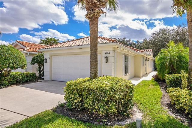 4596 Pasadena CT, Naples, FL 34109 - #: 221075784