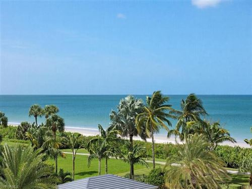Tiny photo for 4051 Gulf Shore BLVD N #406, NAPLES, FL 34103 (MLS # 220060785)