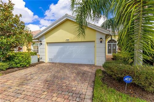 Photo of 7829 Orvieto CT, NAPLES, FL 34114 (MLS # 220066785)