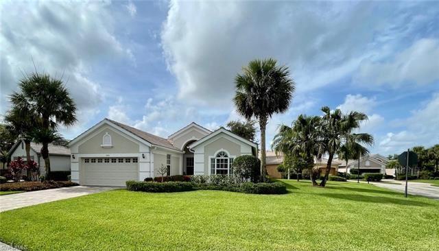 1846 Pondside LN, Naples, FL 34109 - #: 221047786