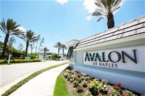 Photo of 6972 Avalon CIR 1003, NAPLES, FL 34112 (MLS # 219061787)