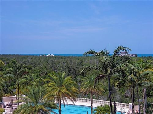Photo of 7575 Pelican Bay BLVD #403, NAPLES, FL 34108 (MLS # 220009787)