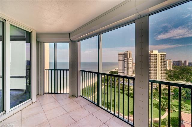 4651 Gulf Shore BLVD N #1706, Naples, FL 34103 - #: 221051787