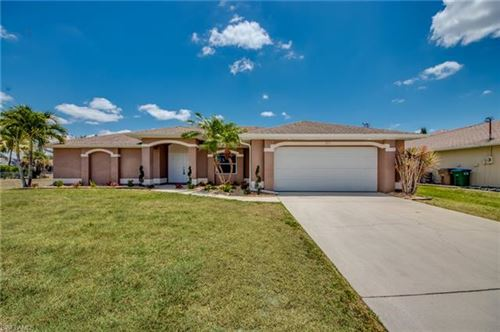 Photo of 2713 SW 3rd AVE, CAPE CORAL, FL 33914 (MLS # 220030788)
