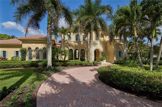 2806 Thistle WAY, Naples, FL 34105 - #: 220010788