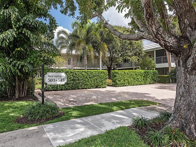 Photo for 507 Broad AVE S #507, NAPLES, FL 34102 (MLS # 220020788)