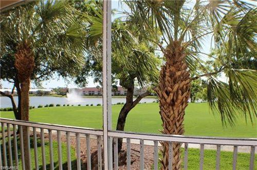 Photo of 2720 Cypress Trace CIR #2928, NAPLES, FL 34119 (MLS # 221075789)