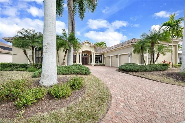 28531 Raffini LN, Bonita Springs, FL 34135 - #: 221002789