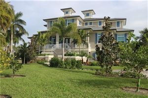 Photo of 1051 Inlet DR, MARCO ISLAND, FL 34145 (MLS # 219008790)
